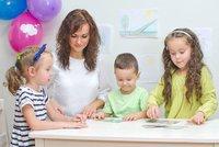 Bohatší o pavilon: Vysočanská mateřinka bude moci přivítat o 52 dětí více
