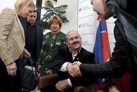 """Kotleba přežil návrh na zrušení strany. Kiska: """"Extremisty musíme porazit ve volbách"""""""