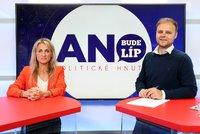 Vysíláme z Blesku: Navýší ANO počet křesel v Bruselu? Uspěje Babišova lídryně Charanzová?