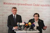 """""""Nevídané, neslýchané."""" Benešová """"tepe"""" státní zástupce za postup v Babišově kauze"""