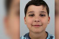 Dítě v ohrožení: Ondřejovi (14) jde o život! Neviděli jste ho?