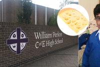 """Chlapec """"zavraždil"""" spolužáka kouskem sýra: Myslel jsem, že jen dostane horečku! hájí se"""