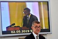 Babiš čeká sítě páté generace v Česku do pěti let. Petříček zmínil obavy z 5G