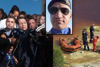 Sériový vrah sestřelil ministra: Mezi oběťmi byly i malé holčičky