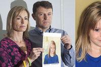 Rodiče zmizelé Maddie jsou na dně: Policie má špatné zprávy!
