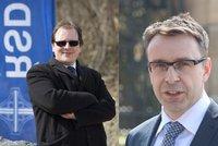 Nový ministr Kremlík vyhodil šéfa Ředitelství silnic a dálnic. Kroupu střídá Kováčik