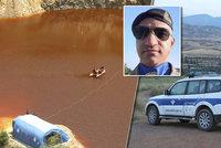 Sériový vrah zabil sedm turistek: Prezident vyhodil šéfa policie!