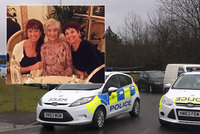 Mladík zabil v autě matku i dvě dcery. Kartu se záznamem nehody rozžvýkal a skryl