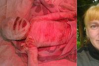 Malý Ivánek (†2) spadl do hrnce s vařící vodou: Lékaři ho nedokázali zachránit!