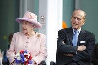 """Smutné 99. """"koronarozeniny"""" Prince Philipa: Oběd s Alžbětou a videohovor ze zámoří!"""