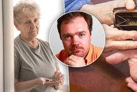 Odborník o dluzích seniorů: Nejhorší jsou půjčky v rodině! Jak nespadnout do pasti exekucí?