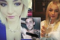 """""""Vypadal mile,"""" říká dívka, kterou unesl a pět dní znásilňoval ozbrojený psychopat"""