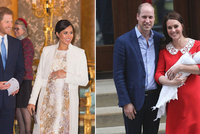 Meghan a Harry dnes ukážou královské miminko! Prozradí i jméno?