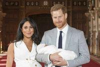 Další miminko s vévodkyní Meghan? Harryho slova o dětech všem vyrazila dech!