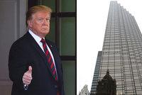 Trump při podnikání vykázal ztrátu 23 miliard. Mazaně prý obcházel daně