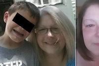Chlapec (9) zastřelil vlastní matku! Policie jej obvinila z vraždy, sestra ho brání