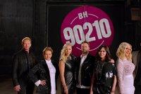 Nové Beverly Hills 90210 má vtipnou upoutávku! Dylan ale hodně chybí