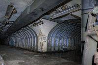 Opuštěná tajná továrna, která Britům vyhrála 2. světovou válku: Odsud porazili Hitlera!