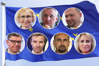"""Šunty, blafy, podřadná kvalita: Kvůli potravinám je v Česku předvolební """"rvačka"""""""