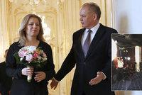 Čaputová přijede v červnu do Česka. Známe detaily nástupu nové prezidentky do úřadu