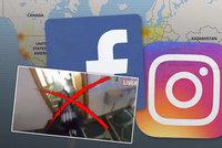 Dost bylo teroru a násilí na Facebooku: Vlády po masakru na Zélandu chtějí změnu