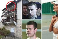 Modelka, která po svědectví proti fotbalistům vypadla z balkonu ve Špindlu: Není jediný svědek, tvrdí policie