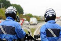 Mstivý řidič ukradl sousedovu SPZ, pak s ní schválně projel rychle kolem radaru