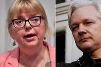 Švédové žádají vydání Assange kvůli případu znásilnění. Chtějí ho i v USA