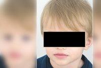 Konec pátrání po malém Vratislavovi (2): Otec, který ho prý unesl, skončil na policii