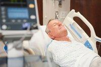 Pavlovi dali při transfuzi v nemocnici špatnou krev: Zemřel!