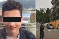 Kriminalista o brutální vraždě Tomáše (†16): Proč ho kamarádka 21x bodla?!