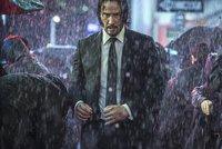 John Wick 4 je skutečností: Do kin si prostřílí cestu v roce 2021