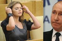 Putinova údajná milenka porodila: Dvojčata přivedla na svět na ostře střežené klinice