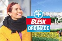 Blesk Ordinace: Dnes v Hradci Králové. V 12 – 18 hodin na Masarykově náměstí