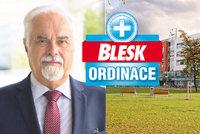 Nevážíme si prevence! Lékaři Fakultní nemocnice Hradec Králové se těší na pacienty Blesk Ordinace