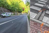 Policie hledá maniaka za volantem: Přejel dívku na přechodu a pak uprchl!
