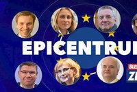 """Poslední vábení lídrů před eurovolbami: Na co vás chtějí """"utáhnout"""" za minutu?"""