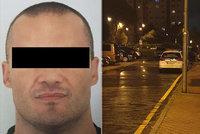 Krvavá přestřelka v Bratislavě: Útočil Dušan (†43) kvůli milostnému trojúhelníku?