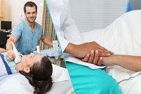 Štítná žláza jako viník potratů? Lékaři bojují za plošný screening pro těhotné