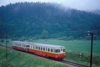 Po 15 letech obnoví historickou železniční trať, fungovat bude ale jen tři měsíce