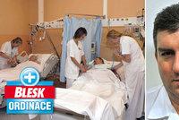 Kardiovaskulární choroby kosí Čechy zbytečně, varuje primář olomoucké interny! Podceňujeme prevenci!