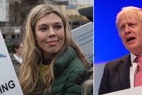 Kdo je mladá milenka rozvedeného exministra Johnsona: Aktivistka i oběť násilníka