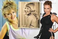 Sexy oslavenkyně Kylie Minogueová: Pět křížků na krku, překonaná rakovina a žádné děti!