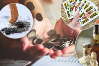 Vyšší daň z hazardu štve šéfa kasina: Prospěje černé ekonomice. Schillerová oponuje