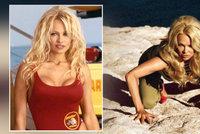Sexbomba Pamela Anderson poprvé v Praze! O autogram si můžete říct i vy