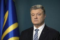"""Porošenko """"vybílil"""" prezidentskou kancelář, odnesl si i servery a monitory"""