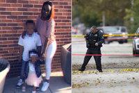 Gangsteři popravili mladou maminku (†24) přímo na ulici: Dcerku bránila vlastním tělem