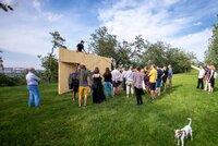 Landscape v Ostravě: Sochy, happeningy i výstavy oživí zanedbaná zákoutí města
