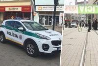 Drama v centru Bratislavy: Celníka Dušana pobodal Martin. Zbloudilá kulka trefila dívku (15)