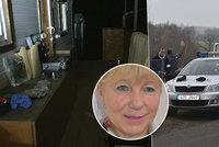"""""""Nejhorší případy jsou s mrtvými dětmi,"""" říká policistka: Promluvila o brutálních kauzách"""